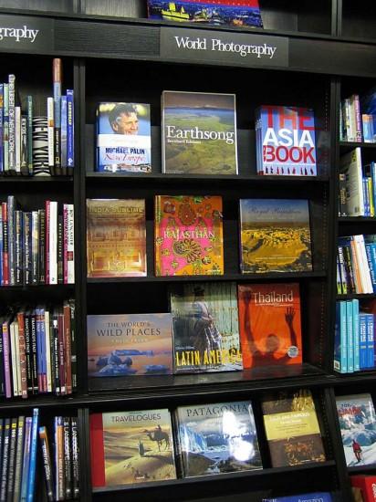 080415 PIX Bookshop Hatchard's-0 copy