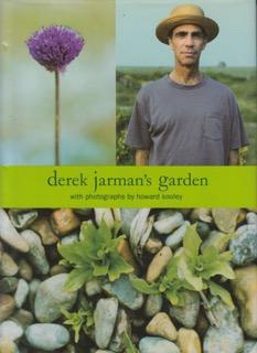 10. Derek Jarmans garden cov